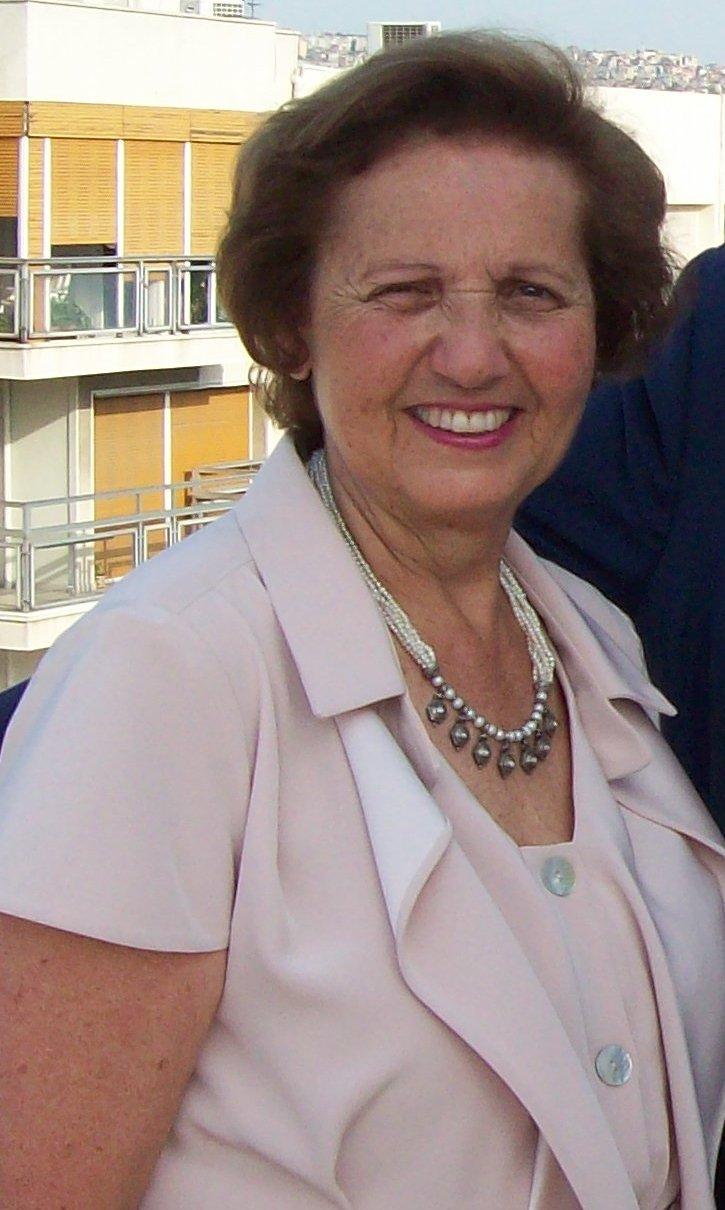 Sara Pardo